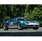 1963 Lola Mk6 GT  The Awesomer