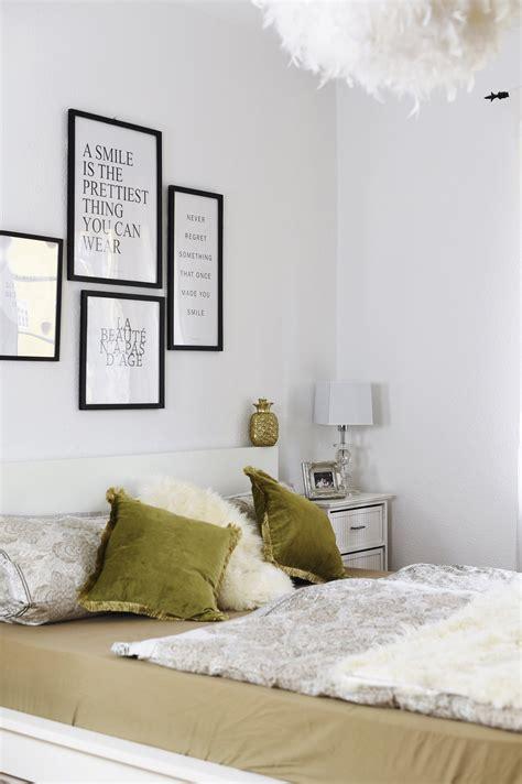Billige Dekorieren Ideen Für Schlafzimmer by Deko Ideen Blau Grau