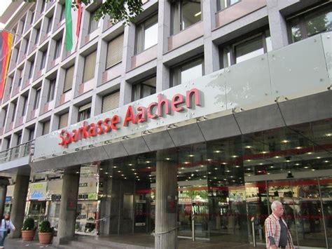 Sparkasse Aachen Banken En Kredietinstellingen