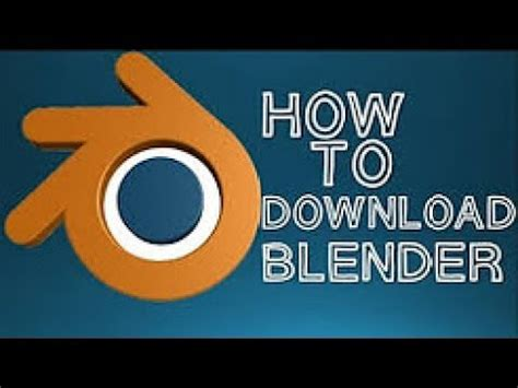 blender templates for mac blender 3d animation how to download and install link in