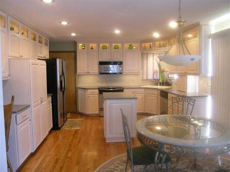 kitchen design kansas city choose the perfect finish for your kitchen remodel