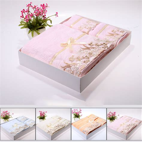 buy wholesale towel gift box from china towel gift