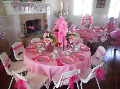 Craft Ideas For Decorating Home by Traveling Tea Kids Parties