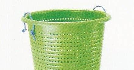Keranjang Basket Ikan selatan jaya distributor barang plastik furnitur surabaya