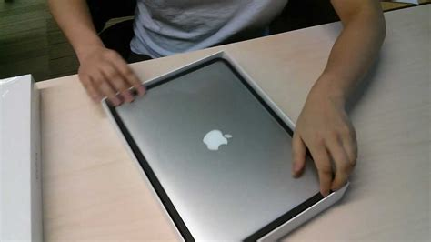 Unit Display Mcbook Air 13inch I5 brand new apple macbook air mid 2013 13 quot i5 brand new unboxing