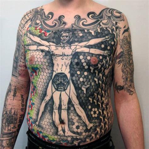 popular mens tattoo designs 50 vitruvian designs for da vinci ink ideas