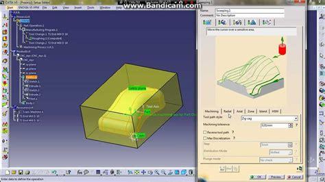catia v5 structure design 123vid catia v5 cnc machining 2 123vid
