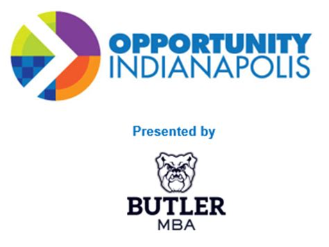 Butler Mba Program Cost by Leadership Indianapolis Opportunity Indianapolis