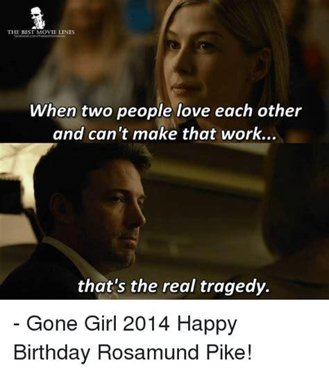 Pike Meme - 25 best memes about gone girl gone girl memes