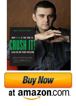 crush it why now gary vaynerchuck s crush it book review nate leung