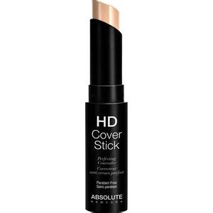 Make Up Absolute New York teint hd cover stick absolute new york parfumdreams