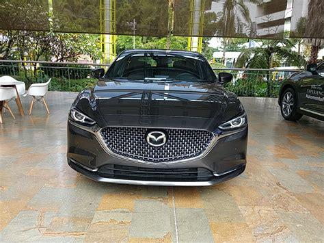 Mazda Six 2020 by Mazda 6 Signature 2020 120 800 000 En Tucarro