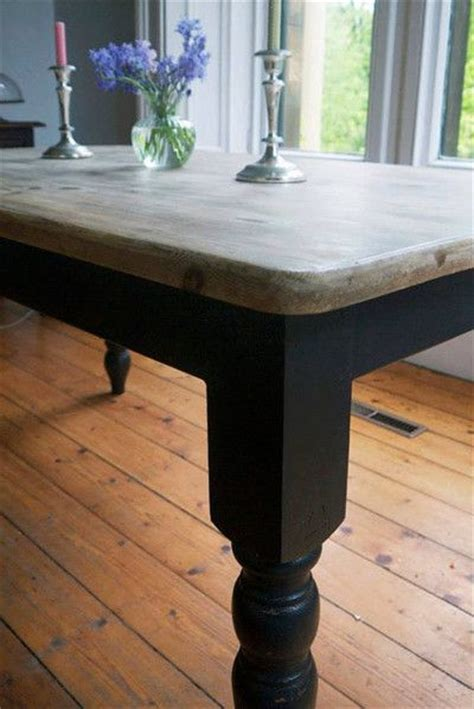 Refurbished Dining Table 9 Best Images About Dining Table On Pinterest Best Chalk Paint How To Spray Paint And Chairs