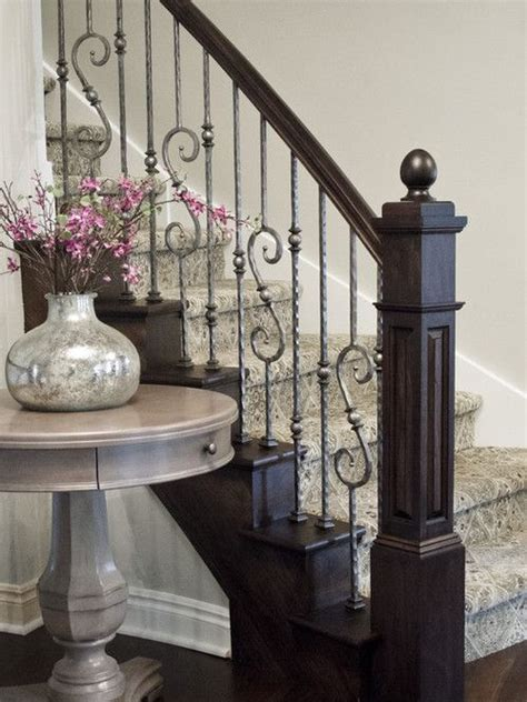 cast iron banister 17 best ideas about wrought iron stairs on pinterest
