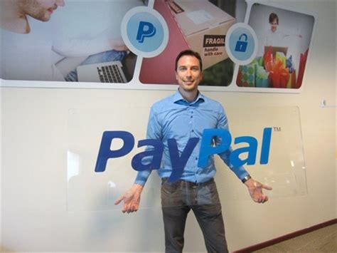 paypal italia sede paypal e il partner ideale per l l offline e il