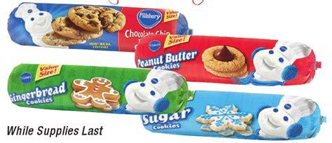 pillsbury cookies pillsbury cookie dough www pixshark