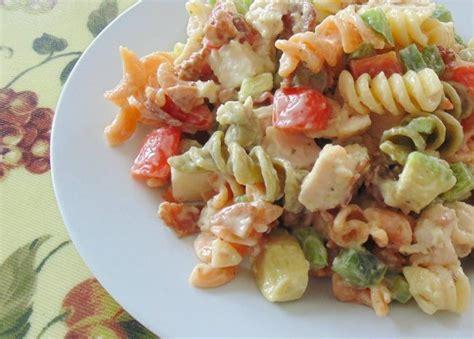 best pasta salad summer s best pasta salads are bolder than ever allrecipes