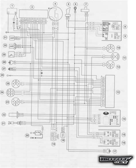 yamaha dt 50 wiring diagram wiring diagrams
