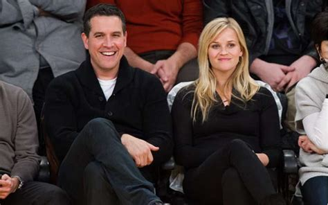 Reese Witherspoon Officially Files For Divorce by 10 Actors Who Married Common Quirkybyte
