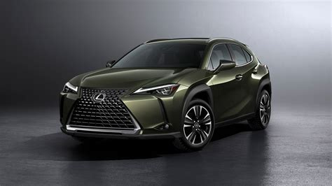 Lexus Ux 2019 Price by 2019 Lexus Ux Review Release Date Interior Design