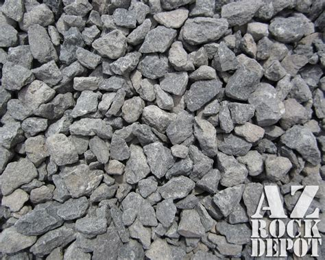landscape rock screened azrockdepot