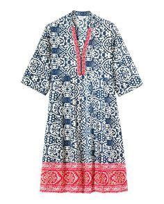 D1969 Baju Dress Gaun Midi Flower Print Casual Wanita blouse batik kombinasi brokat klambi batik kebaya brokat and blouses