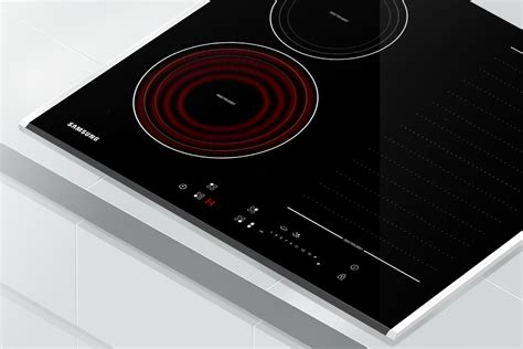samsung ctn464nc01 4 burner anyplace induction hob 60x52cm