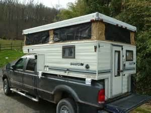 Upholstery Vermont Skamper Popup Truck Camper Easton Pa Rvs For Sale