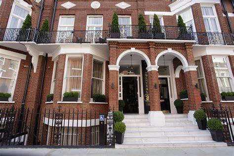 appartment hotel london from luxury aficionados to party animals here s our top 5
