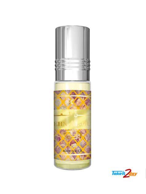 Parfum Alrehab 6 Ml Chion Black al rehab dahanal oud perfume for and 6 ml cpo pack of six
