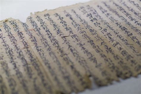 How Did Ancient China Make Paper - the technology used in ancient china was truly mind boggling