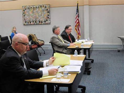 D Dis 135 district 135 school board petition objection overruled tribunedigital chicagotribune