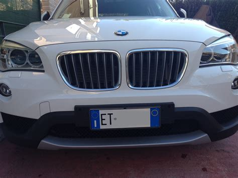 Autoscout X1 by Vendo Bmw X1 Sdrive 16d Steptronic Full Optional 2013