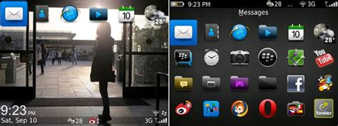 blackberry 9360 themes free joven 9360 icons themes for 9780 9700 9650 os6 0