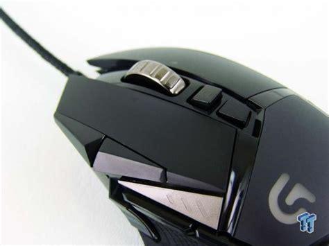 Mouse Logitech G502 Proteus Spectrum Rgb Gaming Mouse logitech g502 proteus spectrum rgb tunable gaming mouse review
