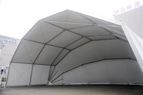 tent building liri tent technology temporary structures for aircraft