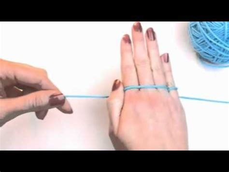 how to knit left handed crochet and yarns on