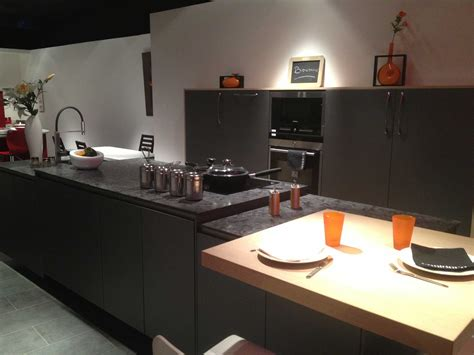 cuisine italienne contemporaine snaidero creation d interieur snaidero