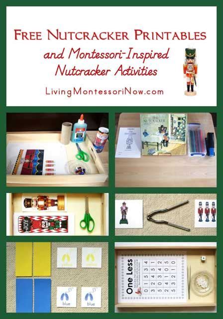 montessori printable books ballet activities and student centered resources on pinterest