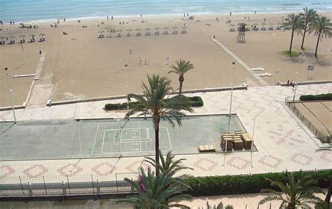 appartamenti valencia sul mare appartamento in affitto fronte mare cullera valencia