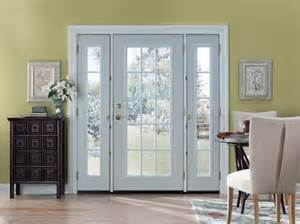 Patio Door With Vented Sidelites by 17 Best Ideas About Single French Door On Pinterest