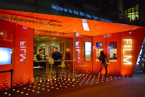 lincoln center society nyc offers a multitude of theaters for your