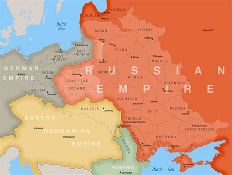 russian empire map subject rights in the russian empire and the