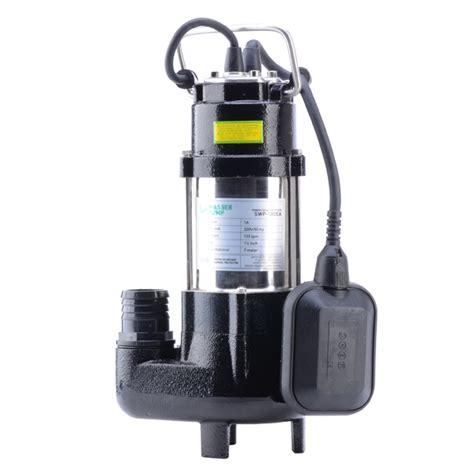 Mesin Pompa Wasser pompa celup wasser swp 180 e toko pompa