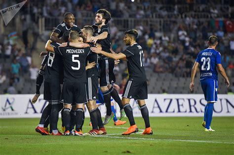 qarabag astana football teams move  uefa