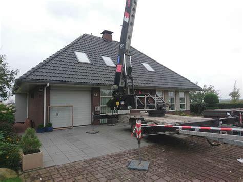 1 dakpan vervangen dakpannen vervangen in schoonebeek