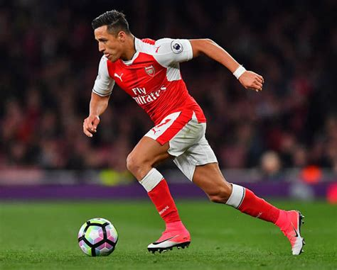 alexis sanchez express exclusive psg will make 163 35m bid for arsenal star alexis