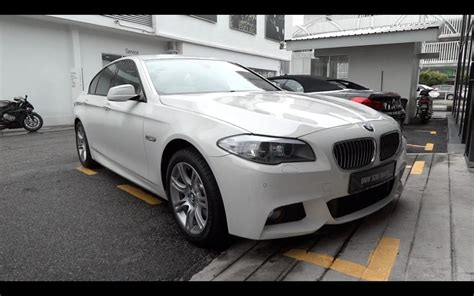 2011 Bmw 528i by 2011 Bmw 528i M Sport Start Up And Vehicle Tour