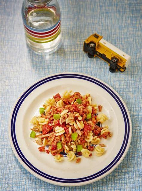 tuna pasta bake recipe oliver tuna pasta weaning oliver