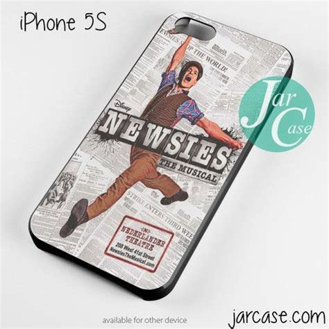 Newsies Broadway Musical F0551 Casing Iphone 7 Custom Cover 101 best images about awesome iphone on samsung and products